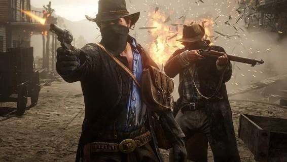 Red Dead Redemption 2 llega Xbox Game Pass