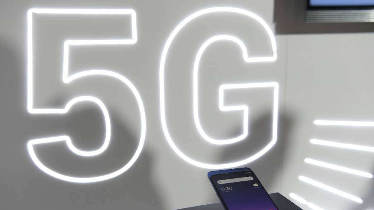 Redes 5G Colombia piloto