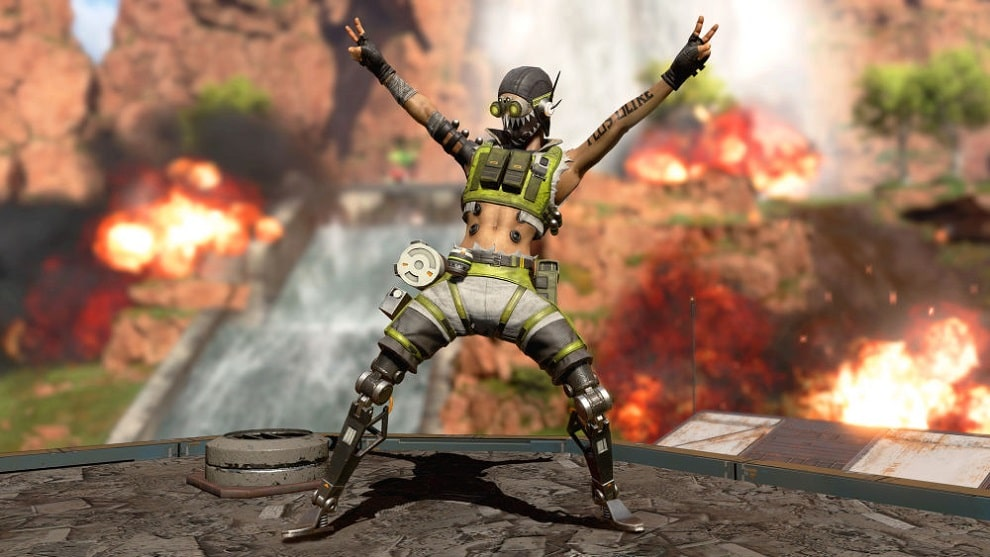 Respawn abre nuevo estudio solo para Apex Legends