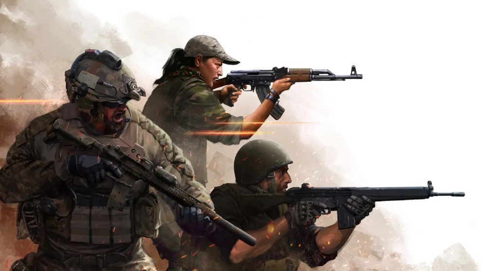 Insurgency: Sandstorm retrasa su llegada a PS4 y Xbox One