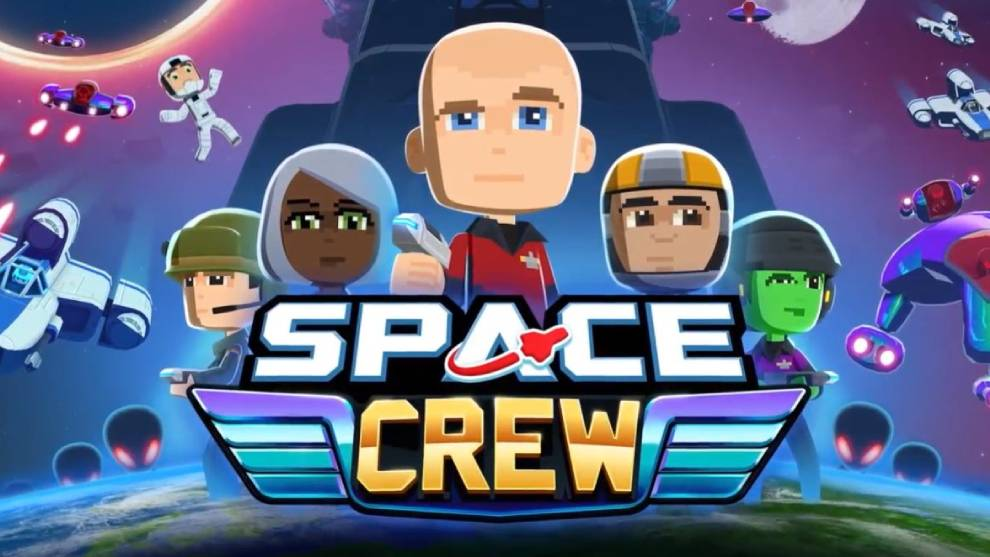 Space crew nintendo pc