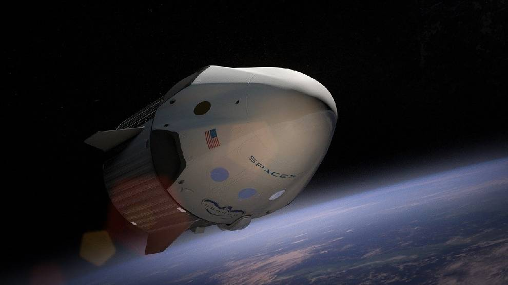 Nave SpaceX