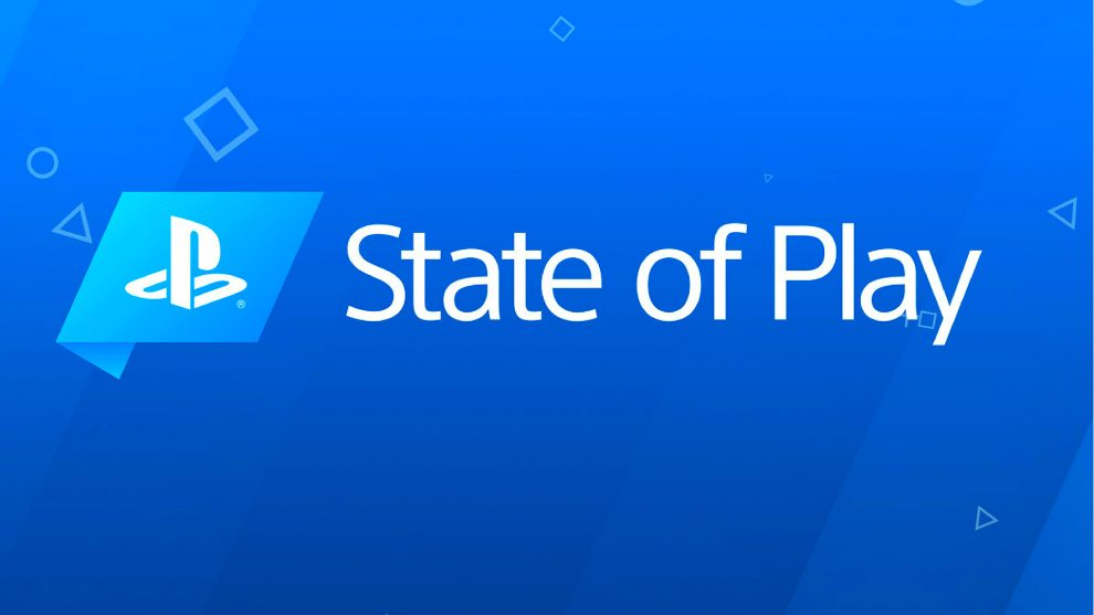 State of Play 6 agosto