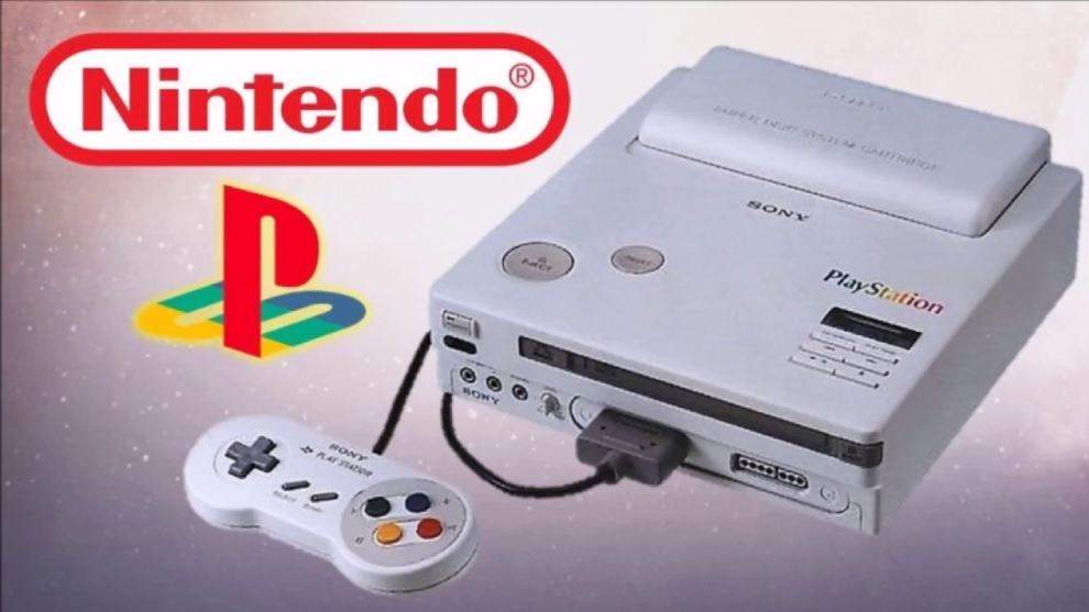 Super Nintendo PS