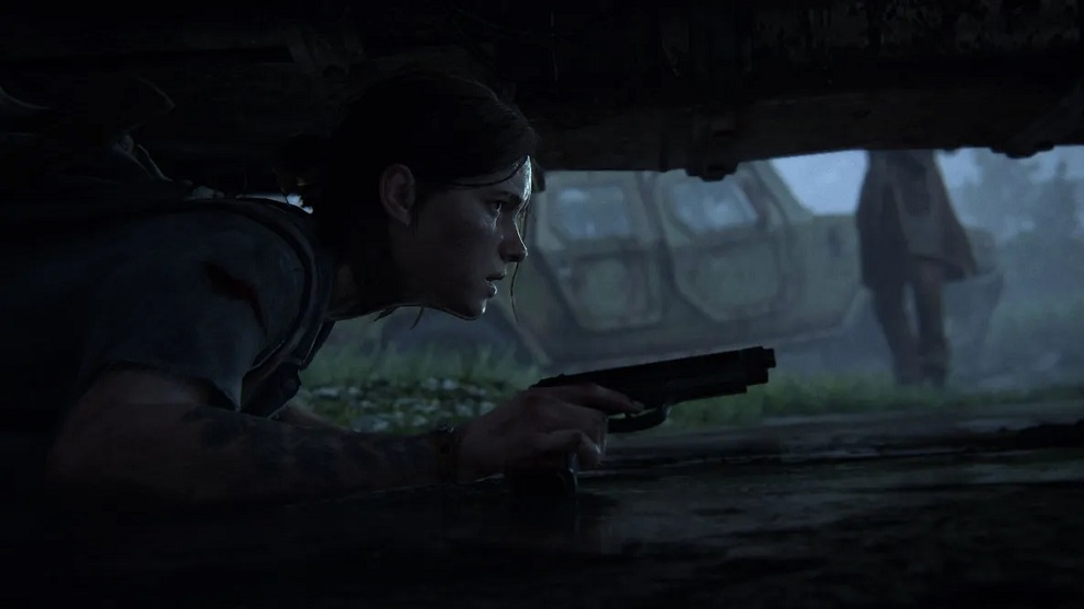 Se filtran videos de The Last of Us Part 2 en Youtube
