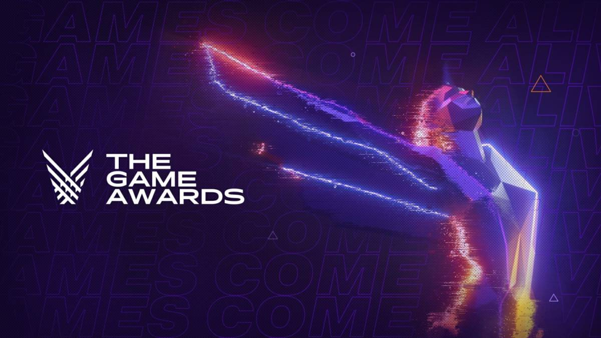 The game awards descuentos