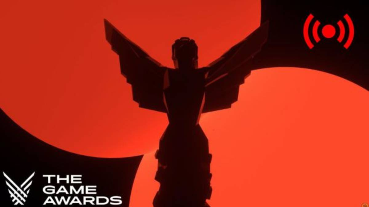 The game awards nominados Goty