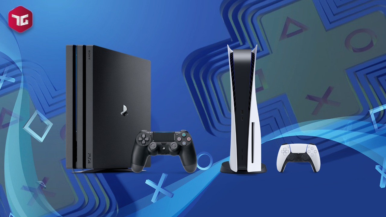 Juegos de la PS Plus Collection de PS5 en PS4