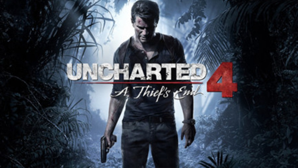 Uncharted 4 Oficial