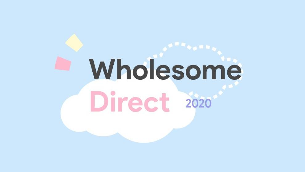 Wholesome Direct 2020