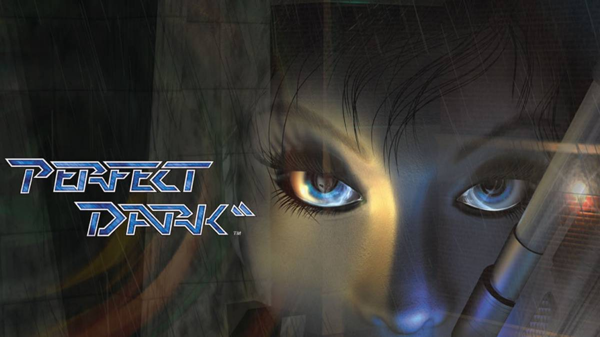 Perfect Dark regresa de la mano de The Initiative